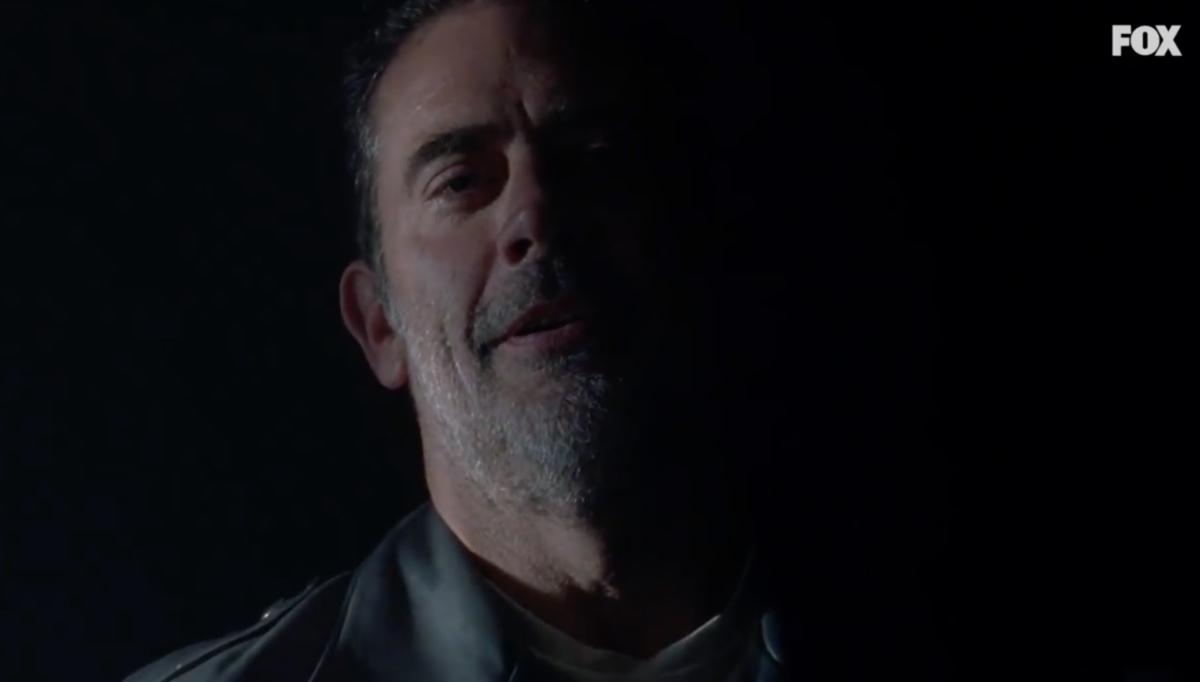 La guerra llega a The Walking Dead (Video de la nueva temporada)