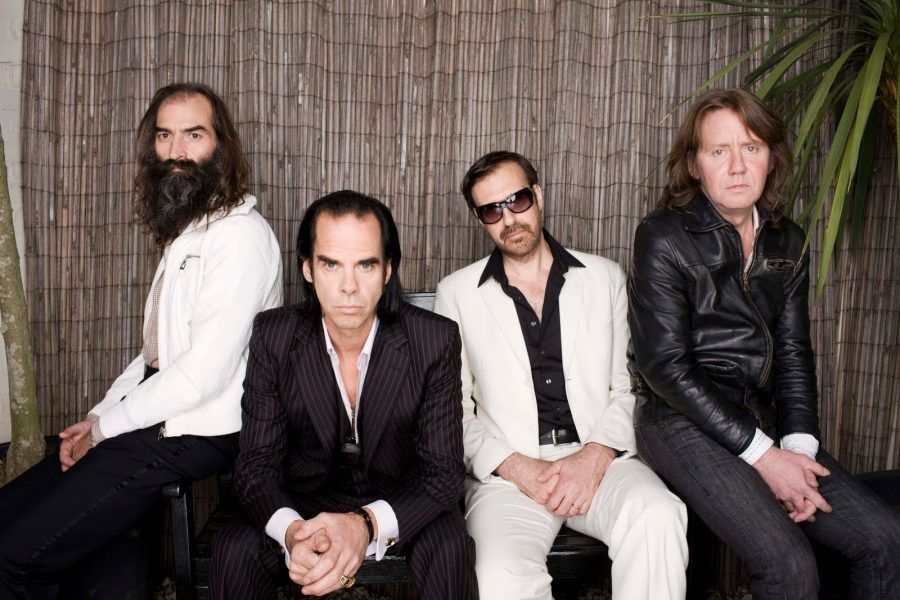 Nick Cave & The Bad Seeds regresan a Chile — Se viene