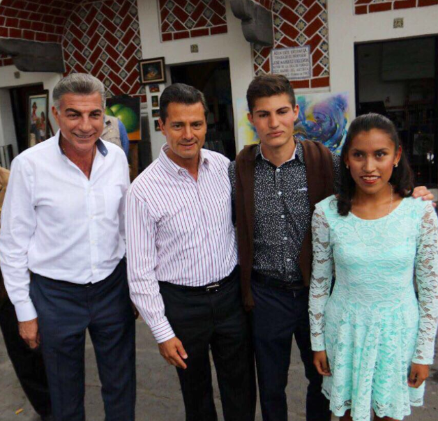 México logra oro en Mundial de Paratletismo