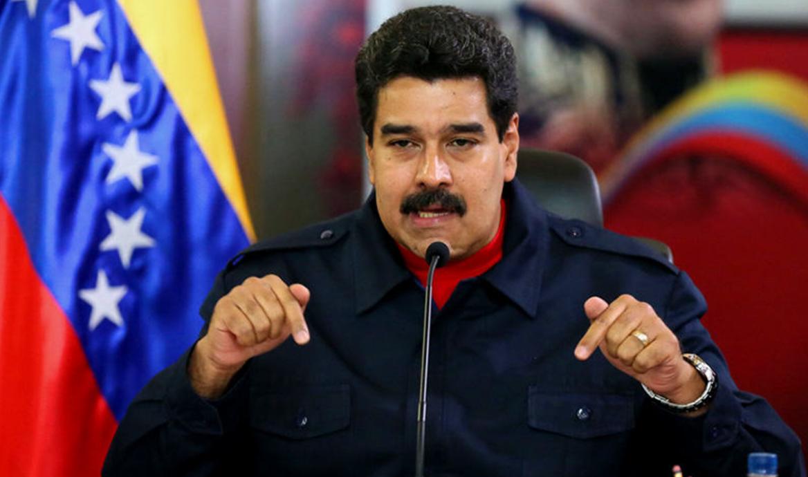 Trump amenaza a Venezuela con fuertes medidas económicas