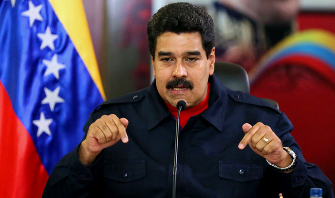 Venezuela  Reuters