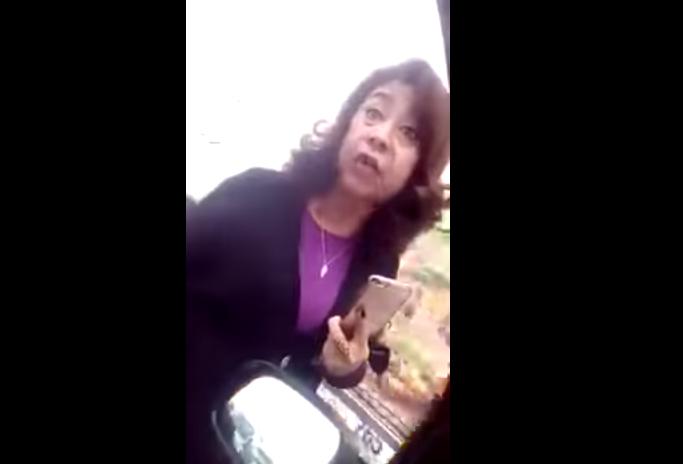 #LadyPrepotente (Video)