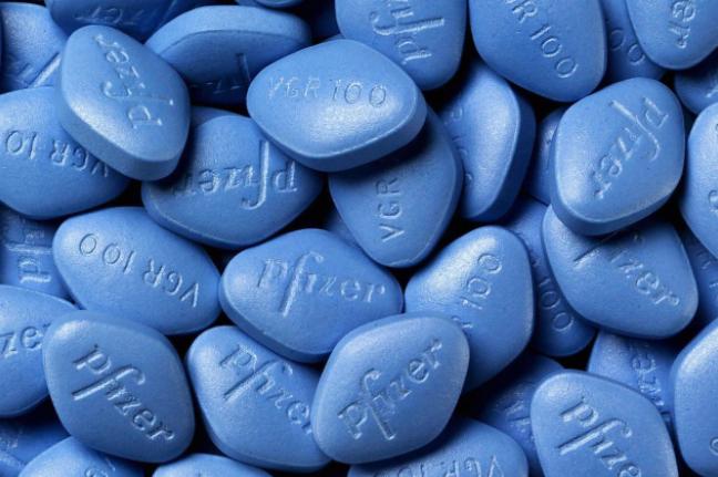 Reino Unido autoriza la venta de Viagra sin receta