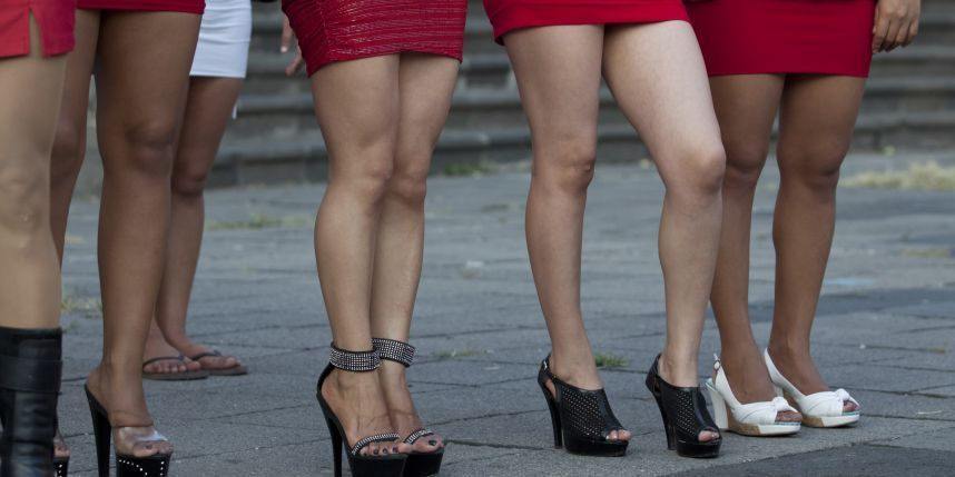 teléfonos de prostitutas prostitutas goya