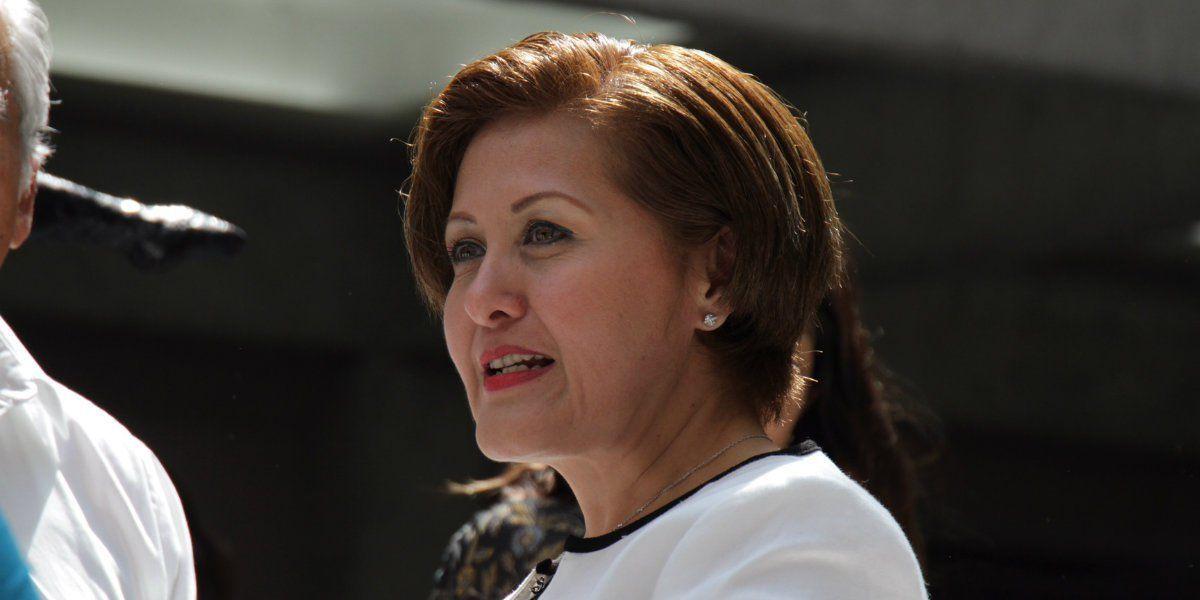 El Congreso frena el caso Eva Cadena; dice que no es carpetazo