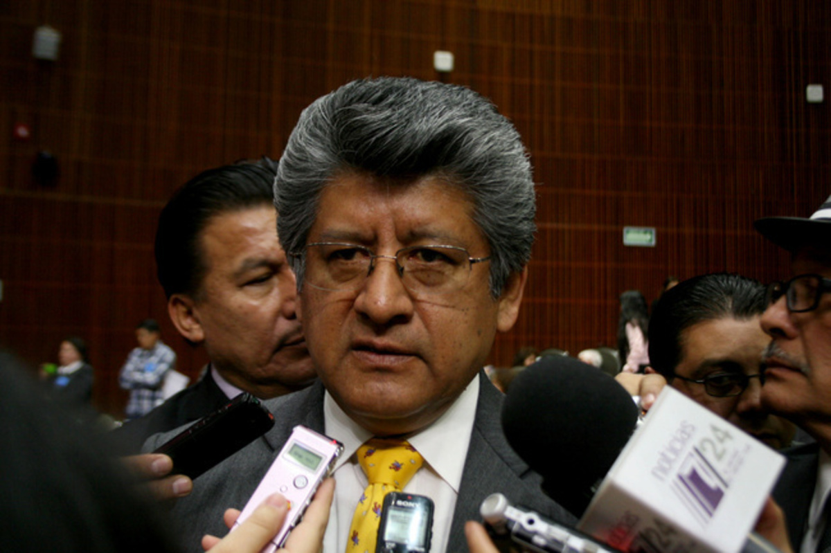 Impulsar n diputados del prd leyes anticorrupci n for Camara de diputados leyes