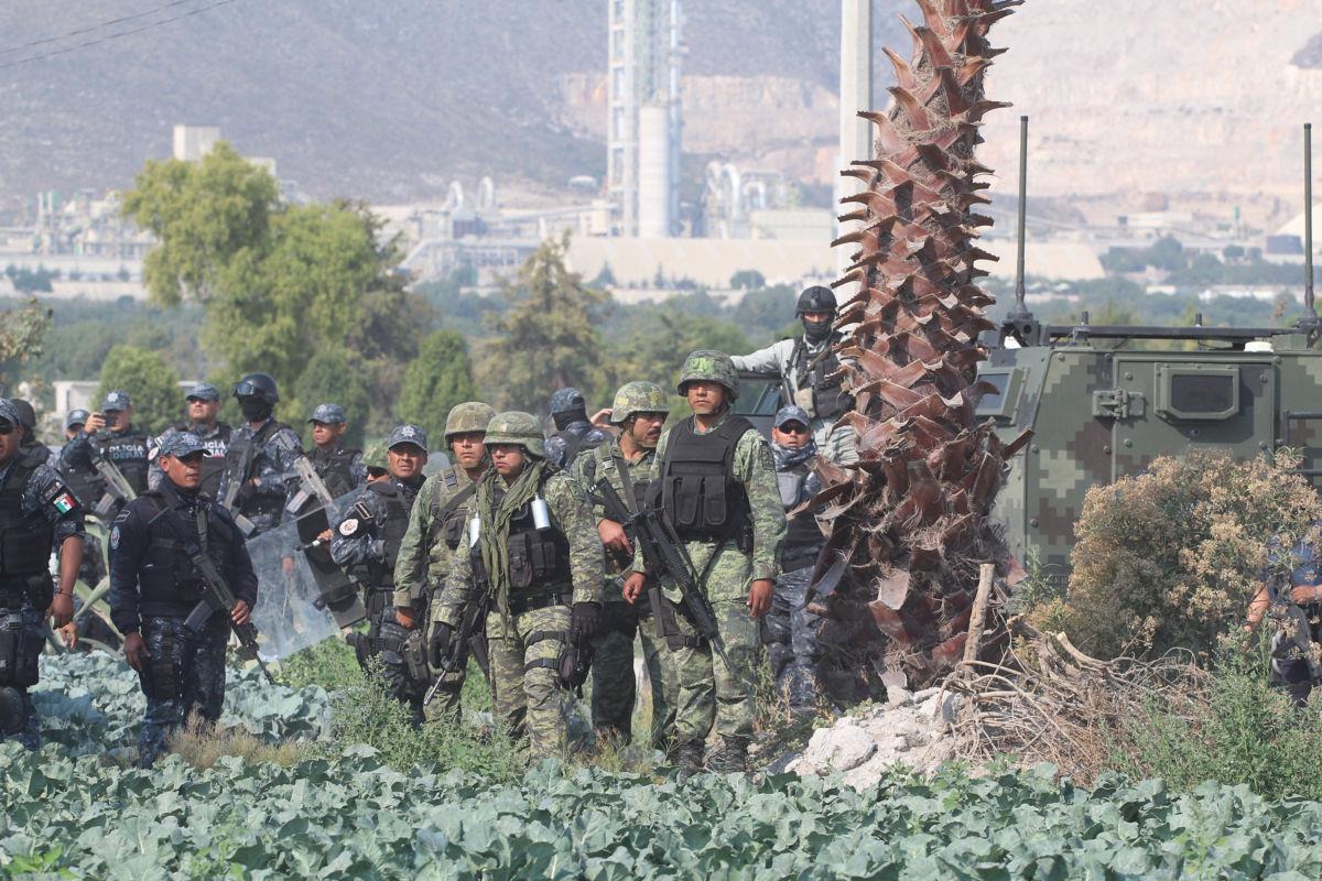 Atrae PGR investigación sobre los hechos de violencia en Puebla