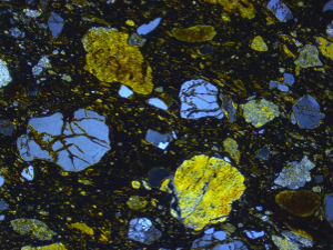 En Escocia encuentran elementos minerales extraterrestres (Video)