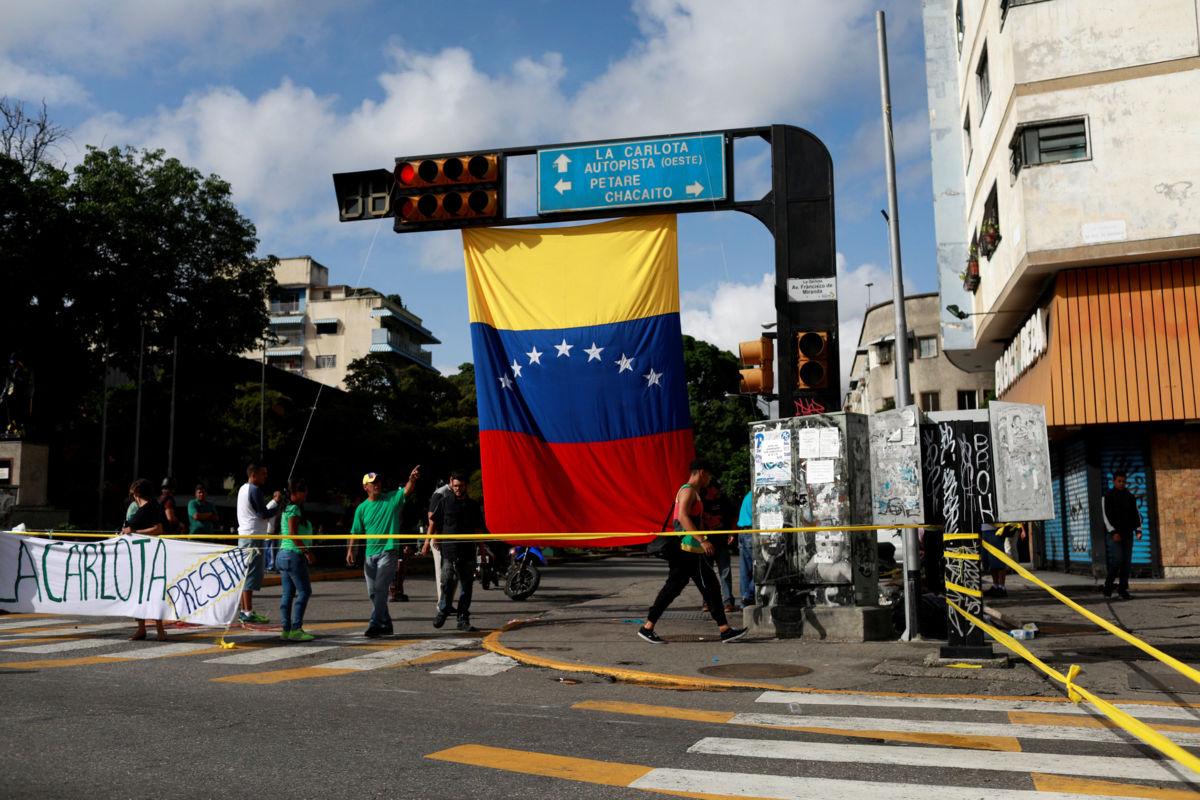 México insta a Venezuela a suspender convocatoria para la Constituyente
