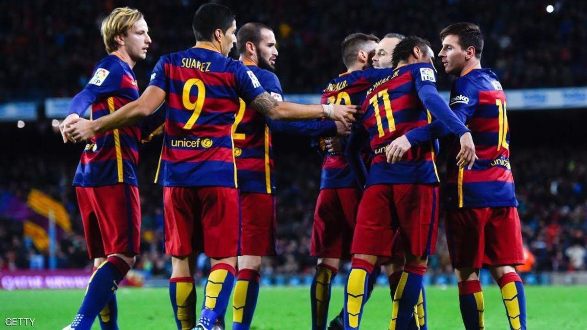 Barcelona invita a Chapecoense a jugar partido amistoso