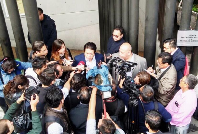 Odebrecht incumple y Pemex termina contrato multimillonario
