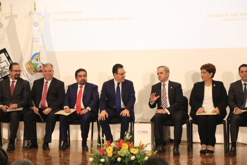 Buscan mejorar funcionamiento del Nuevo Sistema de Justicia Penal