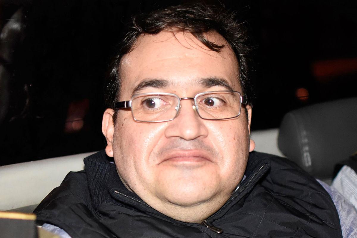 INAI ordena dar a conocer bienes de Duarte incautados por PGR
