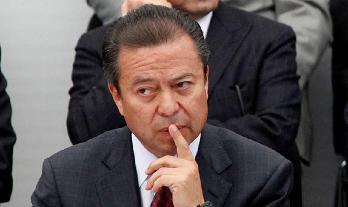 Pide Camacho abrir al PRI a expresiones ciudadanas
