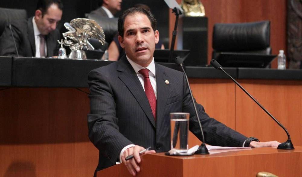 Senado propone diálogo con empresarios para modernizar TLCAN