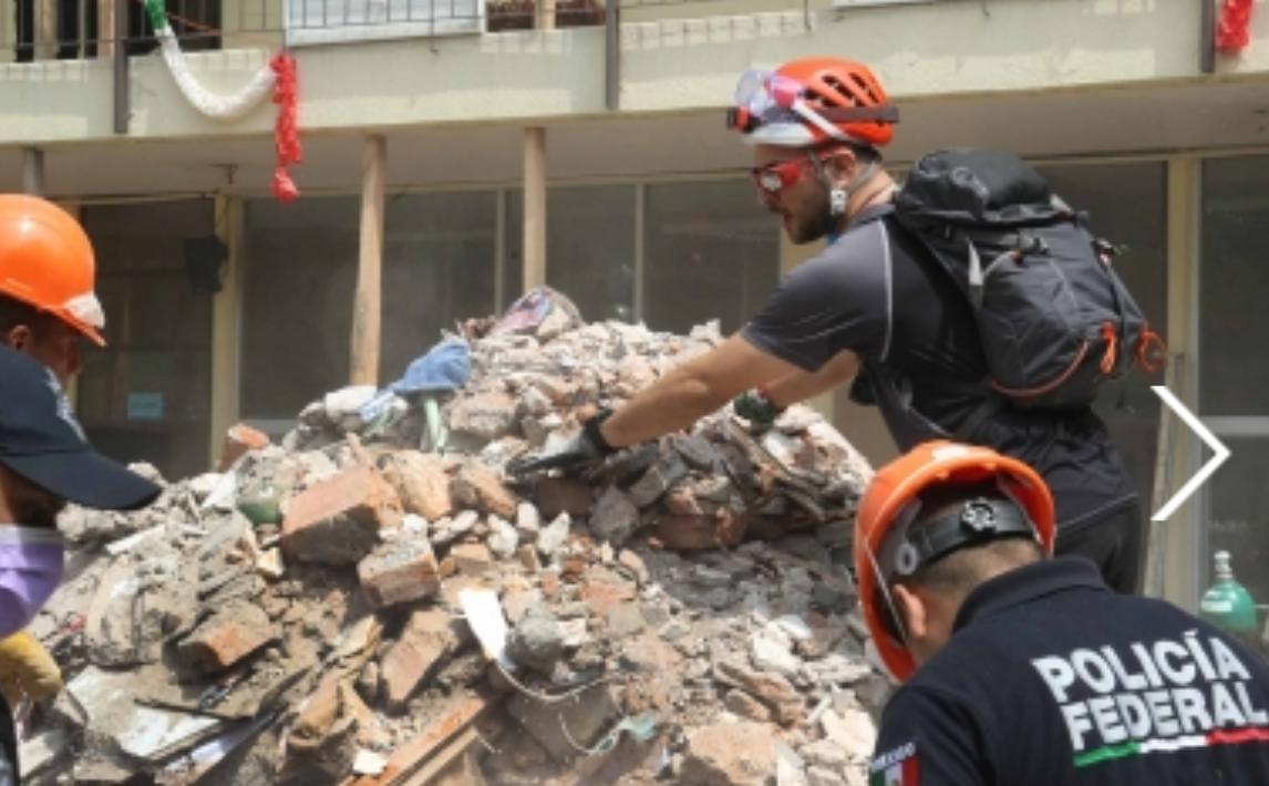 EEUU enviará a México equipo de asistencia para desastres por sismo