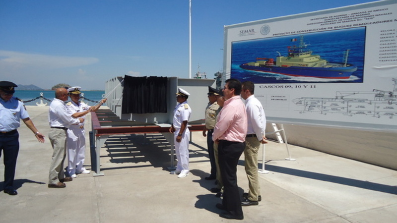"""Nuevo Buque de la Marina Armada de México """"HACHA DE MAR"""" C7e1272f526e29a9486b7aac344ca56b"""