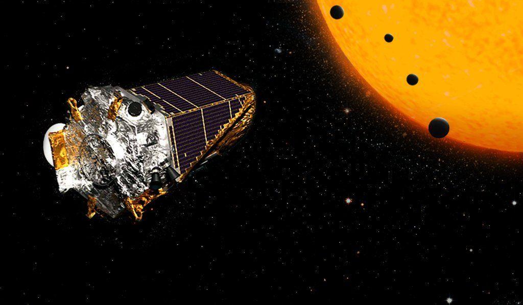 NASA descubre Kepler-90, sistema solar más parecido al de la Tierra (Video)