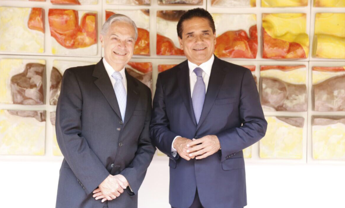 Empresarios michoacanos demandan pagos por 50 mdp