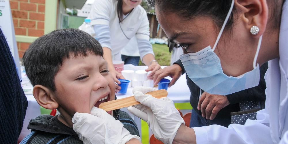 Este viernes termina la Segunda Semana Nacional de Salud