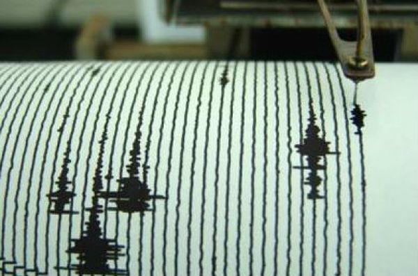 Reportan dos sismo con epicentro en Pijijiapan, Chiapas