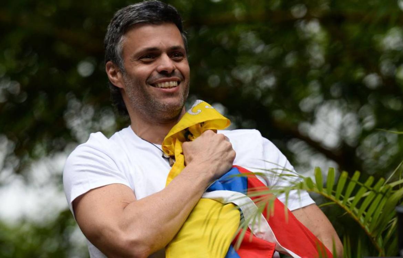 Apoya CIDH decisión de arresto domiciliario para Leopoldo López