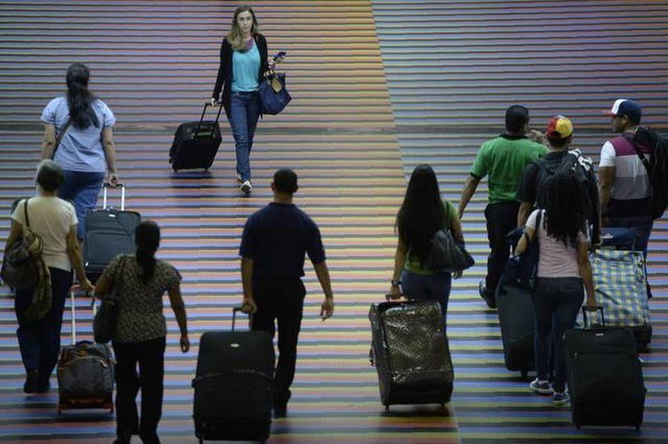 Migración humana, migración de talento