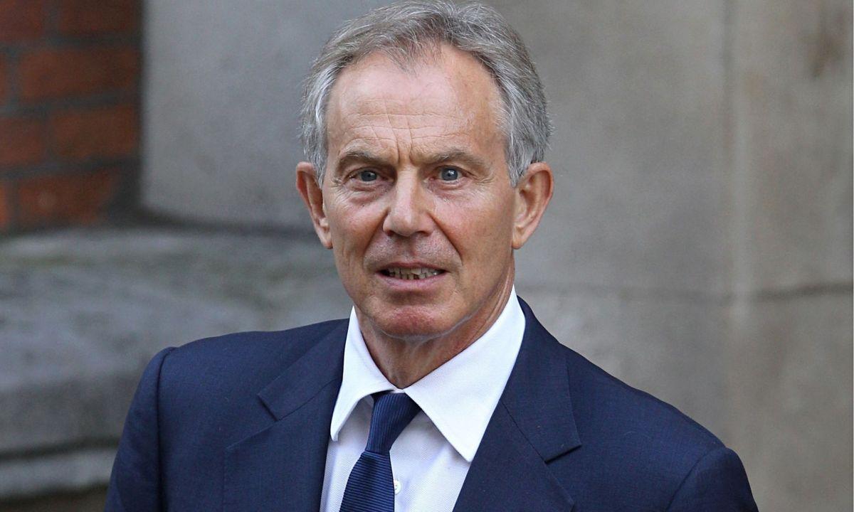 Justicia británica rechaza juzgar a Tony Blair