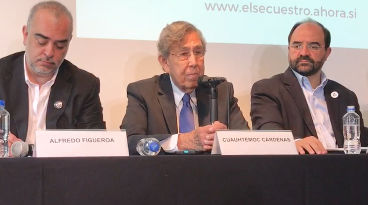 Rechaza presidente del INE albazo en fiscalización de elecciones