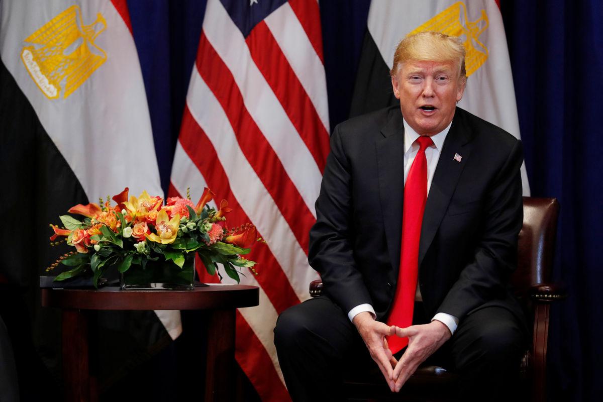 Maduro se reuniría con Donald Trump en la Asamblea de la ONU