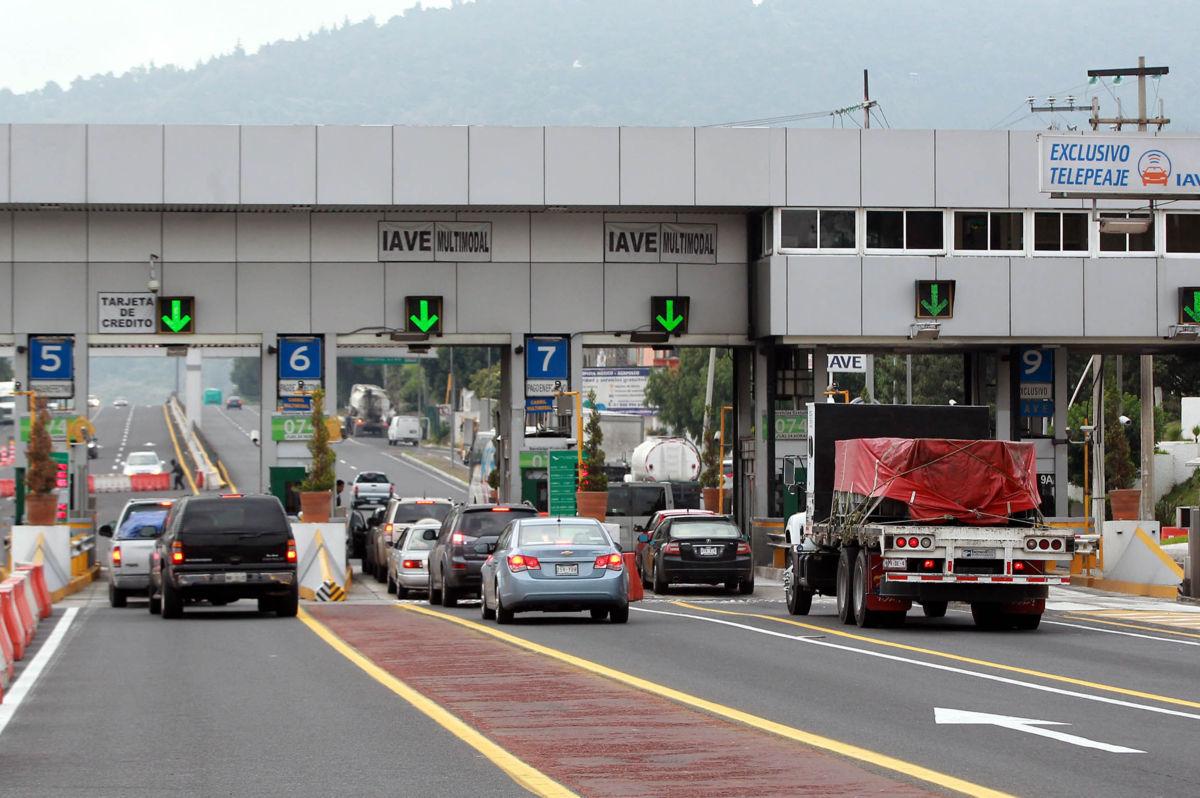 Aumentan tarifas de todas las carreteras del país