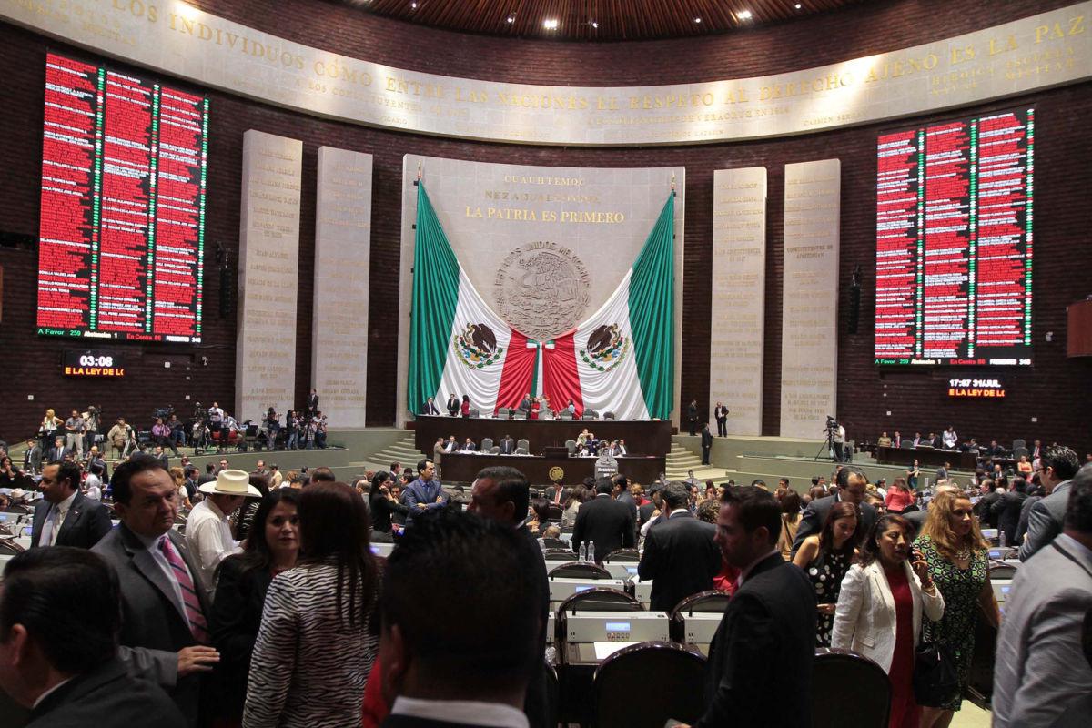 Segob, PGR y Cisen comparecen en San Lázaro por presunto espionaje