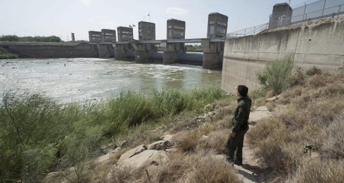 Se coordinarán los tres niveles de Gobierno para vigilar río Bravo