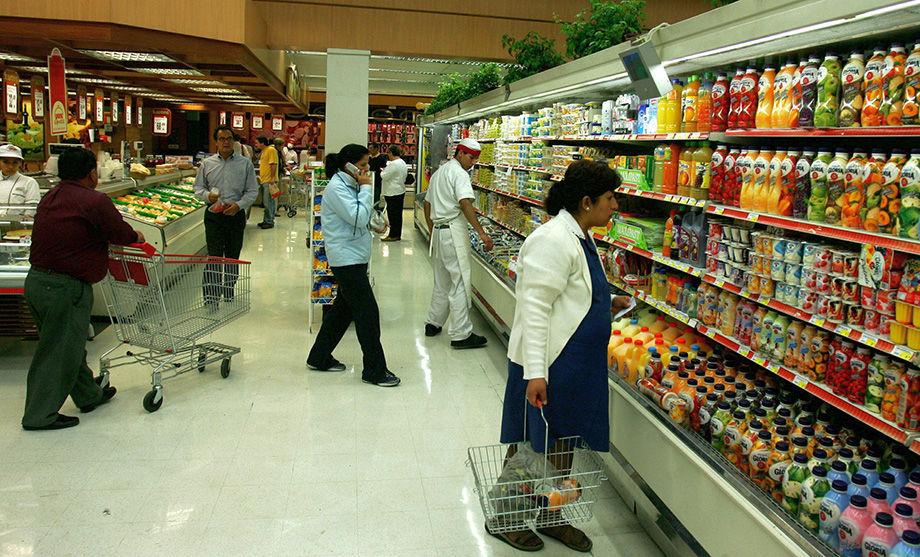 Analistas de Banxico suben a 6% su pronóstico de inflación para el cierre de 2017