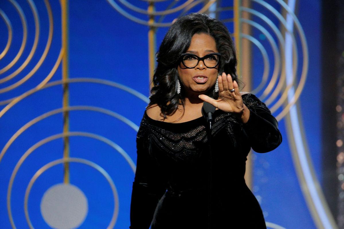 Analiza Oprah Winfrey aspirar a la presidencia de EEUU