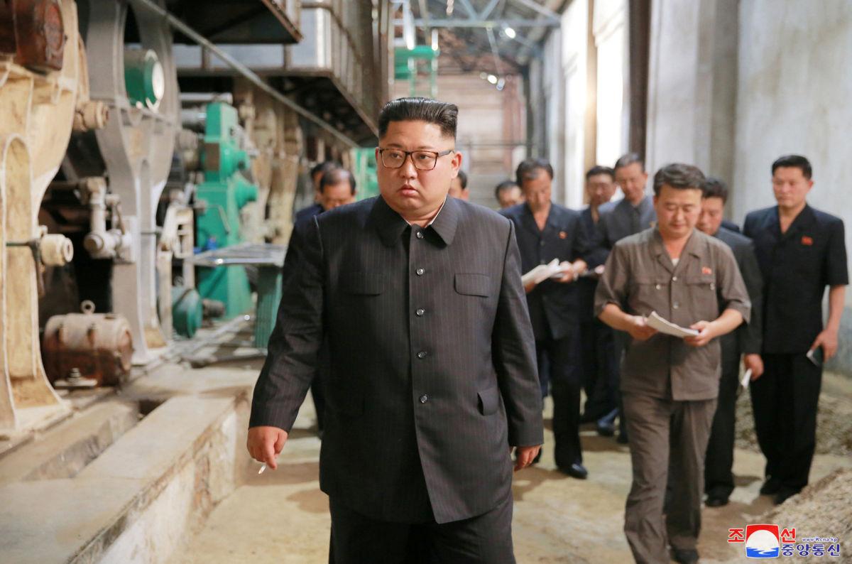 Corea del Norte tiene el mayor problema de esclavitud moderna del mundo