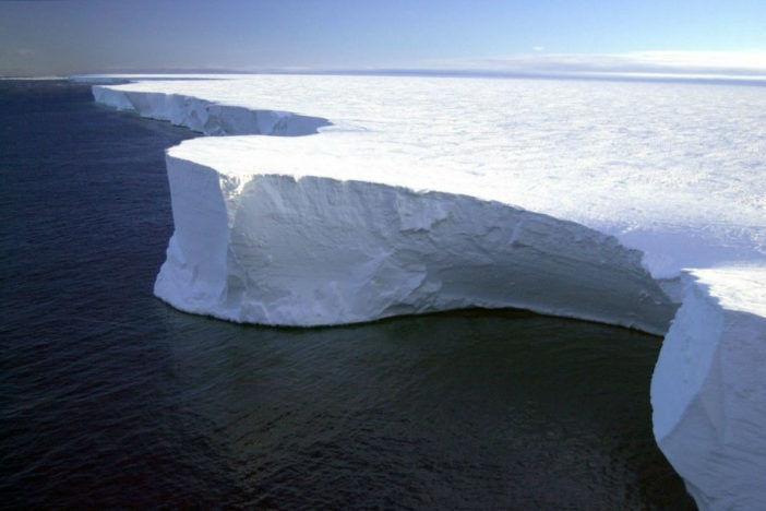 Si se deshiela el iceberg de la Antártida sería una catástrofe: UNAM
