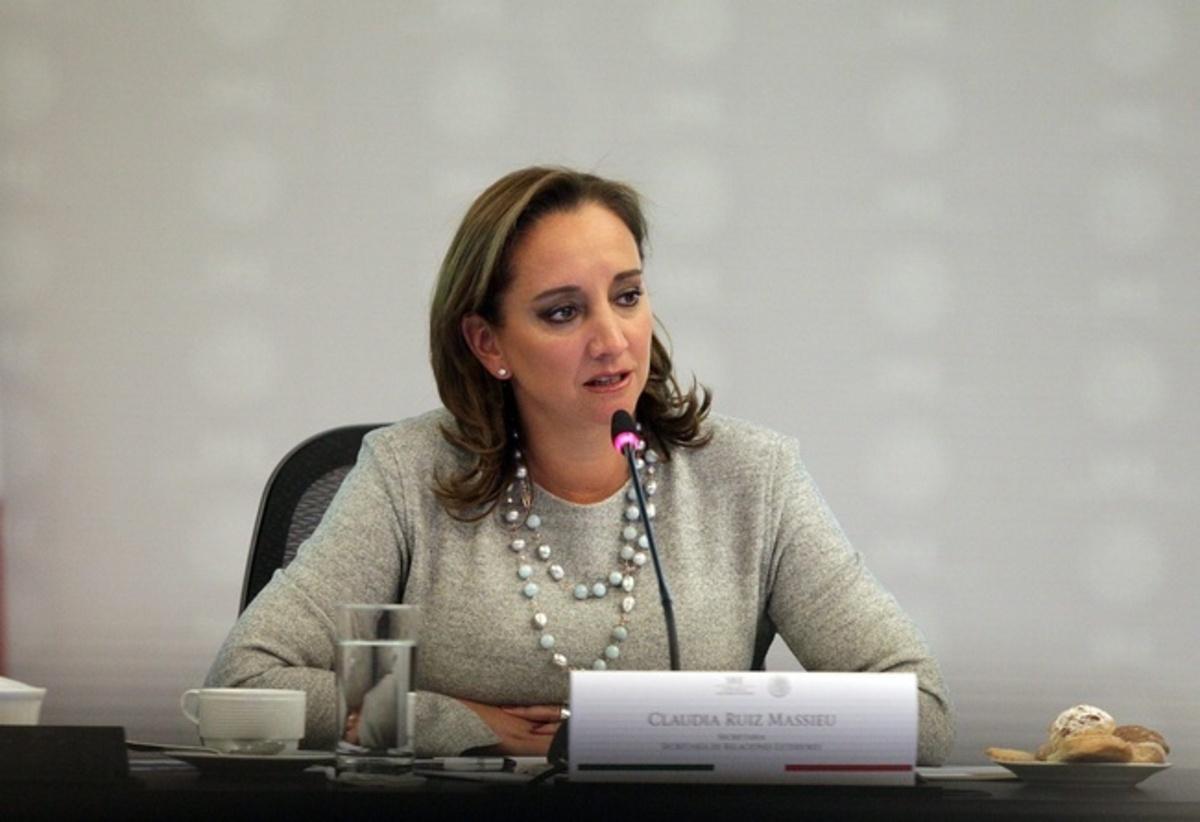 México y CEPAL próximo periodo de sesiones en la CDMX - Noticias MVS