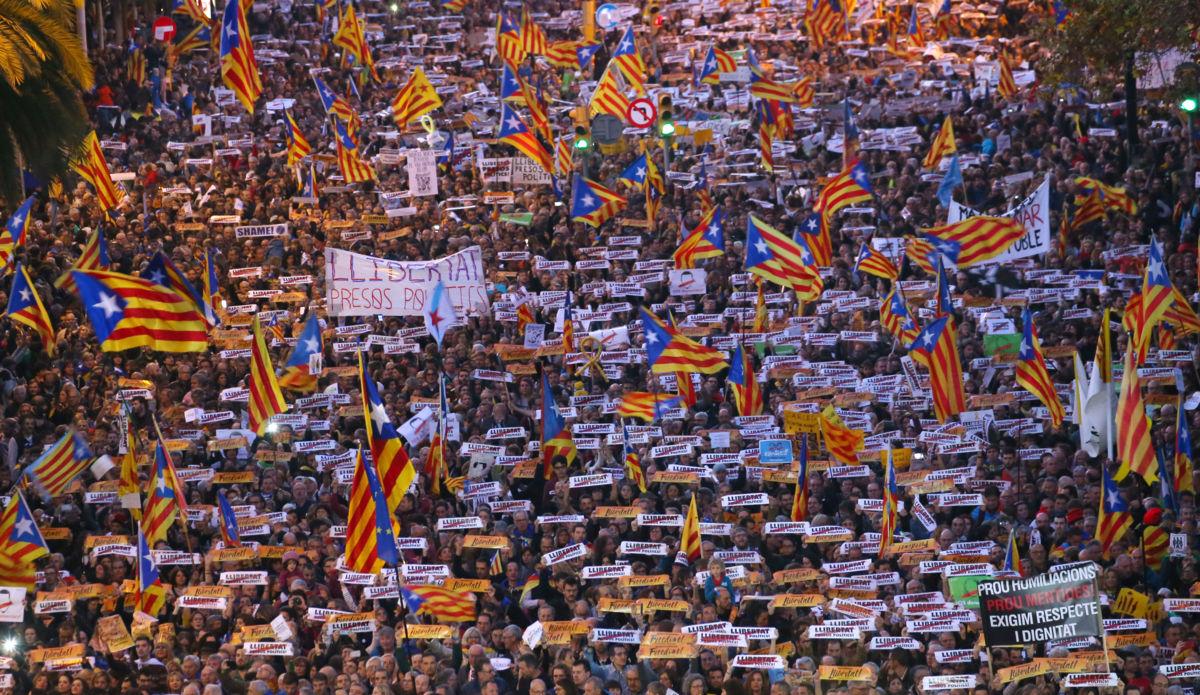 Rusia y Venezuela intervinieron en elecciones de Cataluña: gobierno español