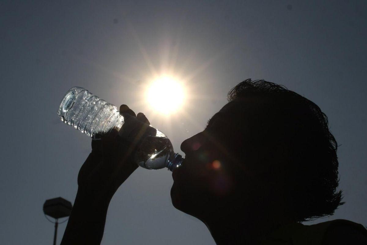 Aumenta el calor; temperatura alcanzará 55 grados en algunos estados: SMN