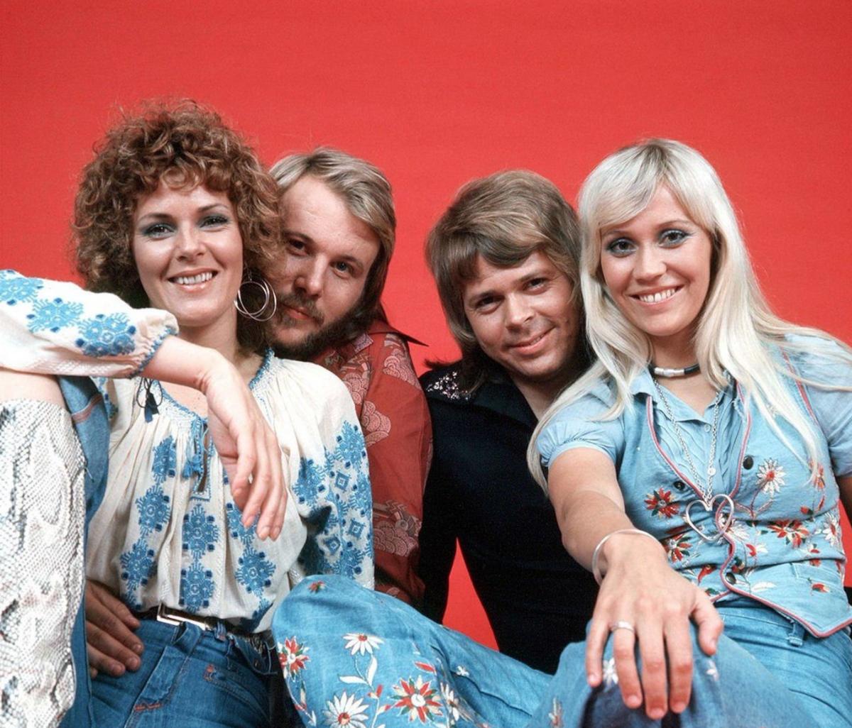 35 años después Abba vuelve con nuevas canciones