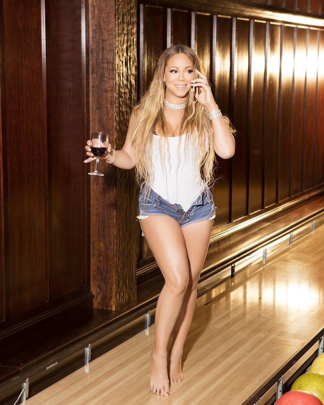 Foto: Mariah Carey, cantante / Instagram