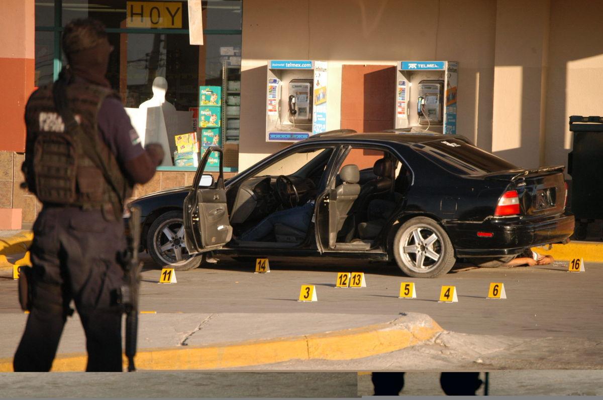 Matan a 14 en menos de 24 horas en Ciudad Juárez