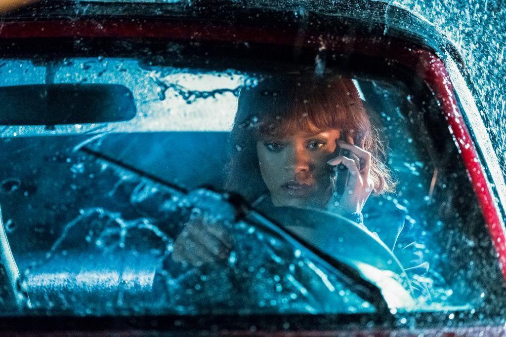 Rihanna participa en quinta temporada de 'Bates Motel'