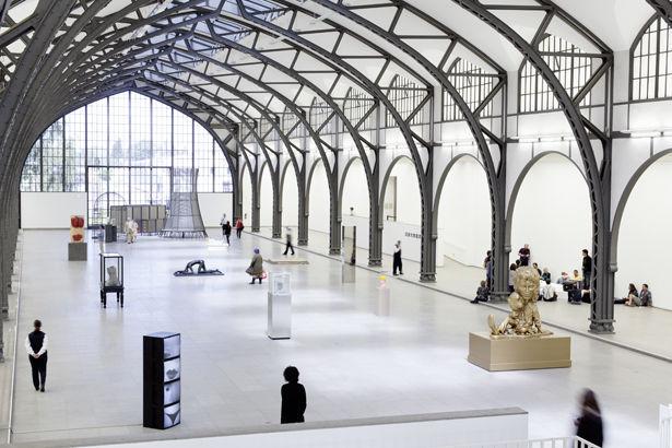 Foto: Museo Hamburger Bahnhof Berlin