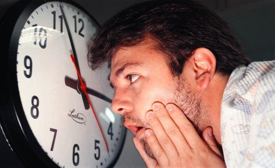 Revelan que la falta de sueño aumenta la probabilidad de morir