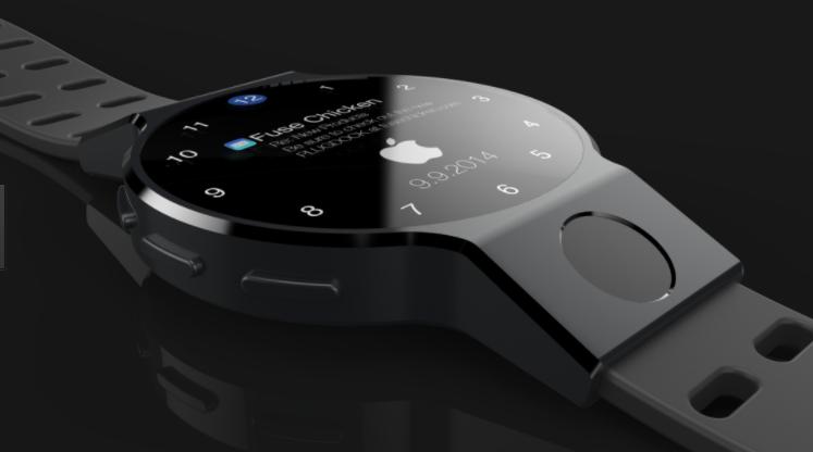 Nueva generación del Apple Watch y Apple TV