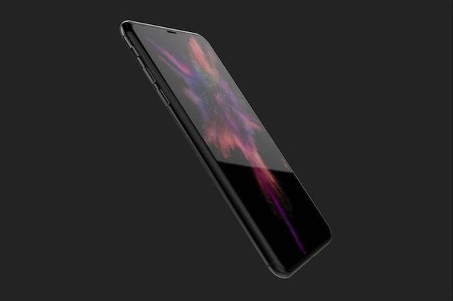 Apple lanza este martes iPhone X