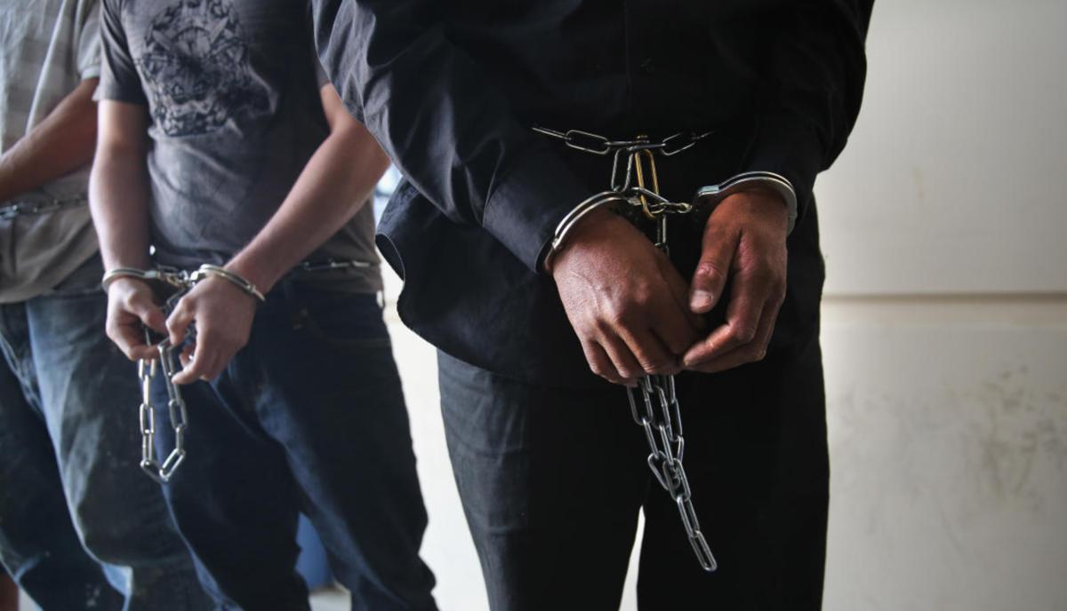 Van 15 detenidos por operativo en Tláhuac