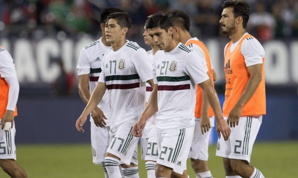 Selección Mexicana enfrentará a Chile y Costa Rica en octubre próximo